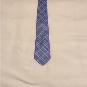 Michael Kors Blue Tie